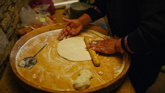Национальные блюда дагестанской кухни
