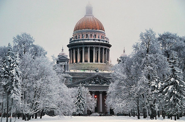 Картинки по запросу санкт петербург зимой