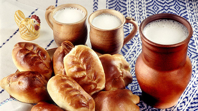 Десерты русской кухни рецепты